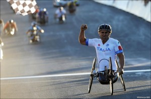 Guarda la versione ingrandita di Alex Zanardi
