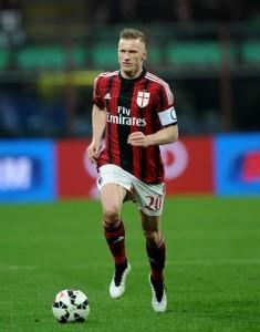 Milan-Pescara, notiziario: torna Abate, Lapadula in panchina