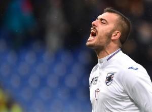 Guarda la versione ingrandita di Sampdoria, Emiliano Viviano salta derby contro Genoa (Ansa)
