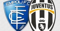 Empoli-Juventus streaming-diretta tv, dove vederla