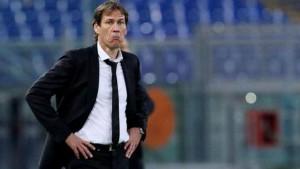 Rudi Garcia riparte dalla Francia è il nuovo allenatore del Marsiglia