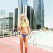 Lindsey Vonn nuda su Instagram promuove il suo libro 01