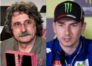 """Paolo Simoncelli: """"Jorge Lorenzo in Ducati non vincerà"""""""