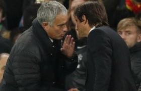"""VIDEO YOUTUBE Mourinho contro Antonio Conte: """"Ci hai umiliato. Non si esulta così sul 4-0″"""