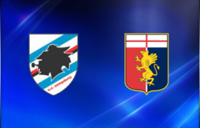 Sampdoria-Genoa streaming e diretta in tv, dove vederla