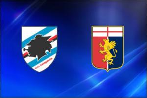 Sampdoria-Genoa streaming e diretta tv, orario e dove vederla