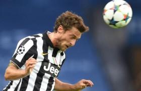 Juventus torna super con Claudio Marchisio: adesso il Napoli