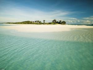 Resort extra lusso su isola Pamalican: Madonna per 1 mese e mezzo ha speso...