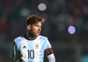 Mauro Icardi, niente Nazionale. C'è il veto di Messi