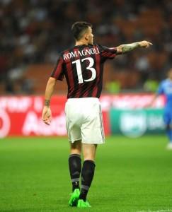 """Italia-Spagna, Ventura lancia Romagnoli: """"Come Bonucci a 20 anni"""""""