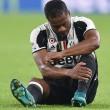 Juventus-Napoli, notiziario: Evra, Dybala e Pjanic indisponibili