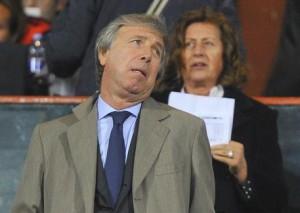 """Genoa, Enrico Preziosi: """"Derby? Non bisogna parlarne ma giocarlo"""""""