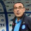 Napoli-Roma, tornano nazionali: Sarri prepara match contro giallorossi