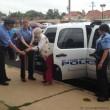 """Arrestata a 102 anni: """"Era il mio sogno nel cassetto""""1"""