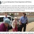 Arrestata a 102 anni Era il mio sogno nel cassetto
