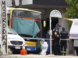 Autista bus morto bruciato in Australia: passeggero l'ha cosparso16