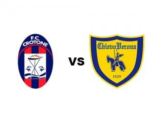 Crotone-Chievo streaming - diretta tv, dove vederla
