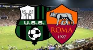 Sassuolo-Roma streaming e diretta tv, dove vederla