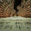 Cina, l'incredibile libreria a pareti circolari 2
