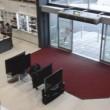 Cliente distrugge per sbaglio quattro televisori