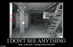 Cosa c'è di strano? la FOTO che spaventa il web3