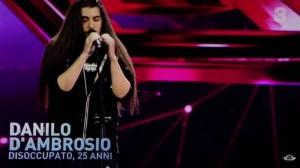 """X-Factor risponde a Danilo D'Ambrosio: """"Realtà non sfalsata, necessità editoriali"""""""