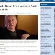 """Dario Fo, Grillo: """"Sarai sempre con noi""""22"""