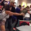 Florida, mega rissa tra genitori alla festa dei bambini 4