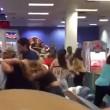 Florida, mega rissa tra genitori alla festa dei bambini 3