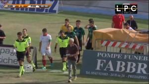 Forlì-Santarcangelo Sportube: streaming diretta live, ecco come vedere la partita