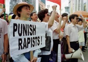 Castrazione chimica per pedofili, in Indonesia è legge