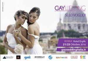 GAY WEDDING ITALIA