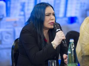 Loredana Bertè (foto Ansa)