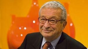 Luciano Rispoli è morto, conduttore tv aveva 83 anni
