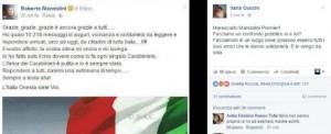 """Stefano Cucchi, dopo perizia che ipotizza morte per epilessia carabiniere indagato esulta: """"L'Arma è pulita"""""""