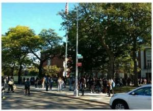 New York dedica una strada ai Ramones 4