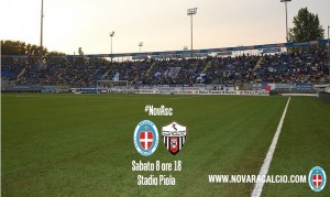 Novara-Ascoli streaming - diretta tv, dove vederla