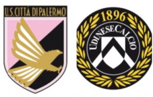 Palermo-Udinese streaming - diretta tv, dove vederla