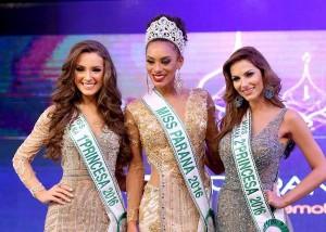 Guarda la versione ingrandita di Raissa Santana è Miss Brasile: capelli ricci occhi scuri, assomiglia a Rihanna FOTO