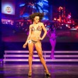 Raissa Santana è Miss Brasile: capelli ricci occhi scuri, assomiglia a Rihanna10