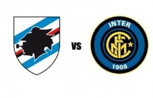 Guarda la versione ingrandita di Sampdoria-Inter diretta live