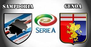 Sampdoria-Genoa formazioni ufficiali: Simeone-Muriel titolari