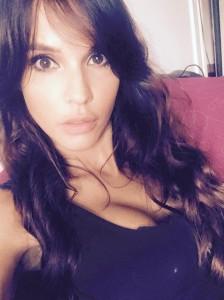 Sara Mancuso (foto Facebook)