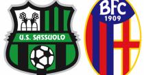 Bologna-Sassuolo streaming – diretta tv, dove vederla
