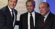 """Referendum,  Zagrebelsky:  """"Oligarchia"""" Scontro Renzi"""