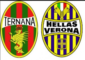 Ternana-Verona streaming e diretta tv, dove vederla