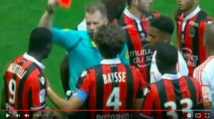 YOUTUBE Mario Balotelli, magia e poi espulsione in Nizza-Lorient