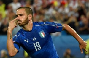 "Italia all' esame Spagna, Leonardo Bonucci: ""Siamo pronti"""