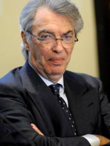 """Inter, Massimo Moratti di nuovo presidente? """"Non è questione immediata"""""""