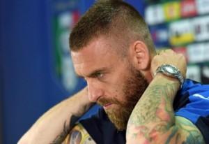 Italia-Spagna. Azzurri, prove del 3-5-2 con De Rossi, Pellè e Eder